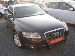 Audi A6 2.7 TDi AT Quattro TOP STAV