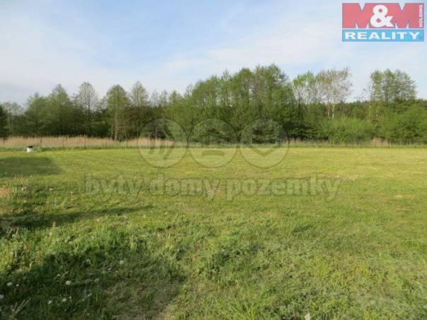 Prodej pozemku, Veliny, foto 1 Reality, Pozemky | spěcháto.cz - bazar, inzerce