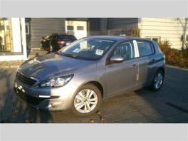 Peugeot 308 ACTIVE 1.2 130K, navi