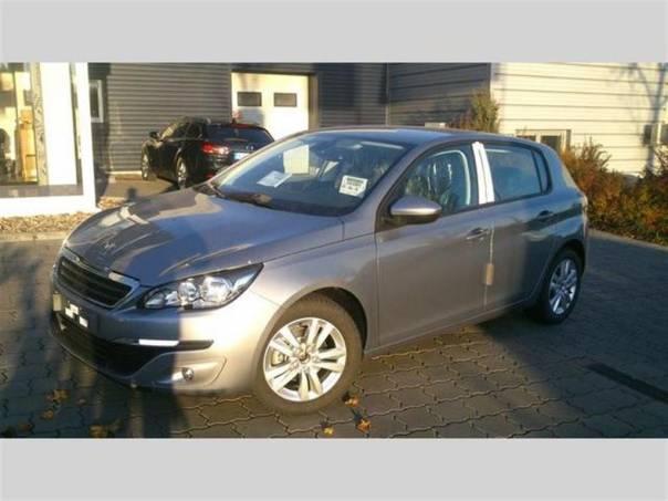 Peugeot 308 ACTIVE 1.2 130K, navi, foto 1 Auto – moto , Automobily | spěcháto.cz - bazar, inzerce zdarma