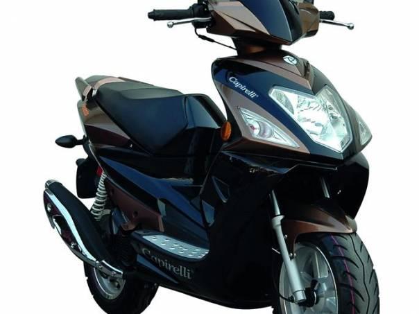 Capirelli Piavento , foto 1 Auto – moto , Motocykly a čtyřkolky | spěcháto.cz - bazar, inzerce zdarma