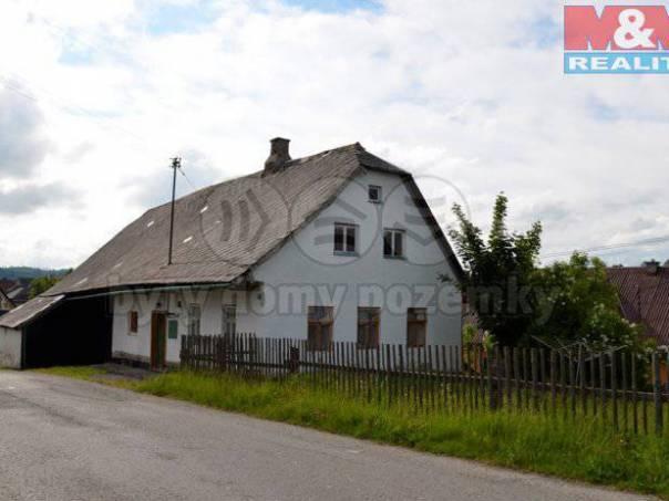 Prodej chalupy, Jedlí, foto 1 Reality, Chaty na prodej | spěcháto.cz - bazar, inzerce