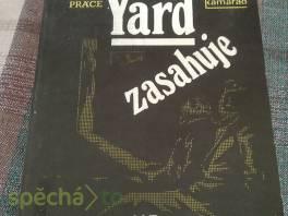 Scotland Yard zasahuje , Hobby, volný čas, Knihy  | spěcháto.cz - bazar, inzerce zdarma