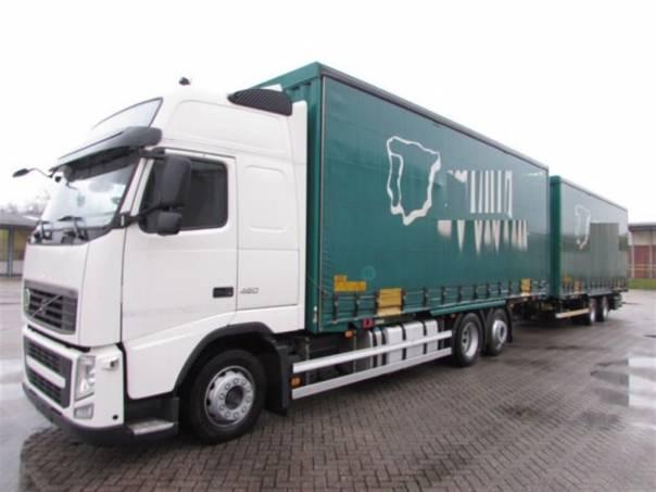 FH 460 6x2 120 cbm EEV, foto 1 Užitkové a nákladní vozy, Nad 7,5 t | spěcháto.cz - bazar, inzerce zdarma