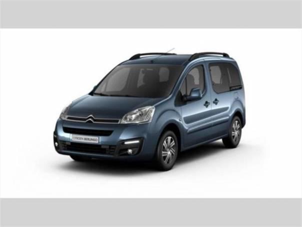 Citroën Berlingo 1.6 BlueHDI 100  Feel, foto 1 Auto – moto , Automobily | spěcháto.cz - bazar, inzerce zdarma