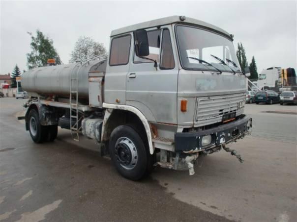 KAROSA SA 8 L 110 (ID 8933), foto 1 Užitkové a nákladní vozy, Nad 7,5 t | spěcháto.cz - bazar, inzerce zdarma