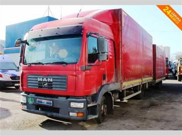 TGL 8.210 4x2 BL se ZÁRUKOU 24 MĚSÍCŮ, foto 1 Užitkové a nákladní vozy, Nad 7,5 t | spěcháto.cz - bazar, inzerce zdarma