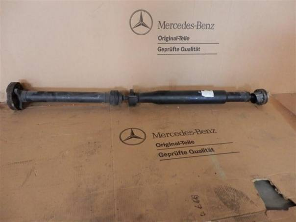 Mercedes-Benz Třída ML Kardan pro ML W164, foto 1 Náhradní díly a příslušenství, Osobní vozy   spěcháto.cz - bazar, inzerce zdarma