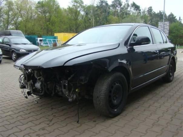 Škoda Superb 2,0TDI 125kW 1.MAJ CZ XENON DP, foto 1 Auto – moto , Automobily | spěcháto.cz - bazar, inzerce zdarma