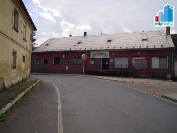 Prodej nebytového prostoru, Blovice - Hradiště, foto 1 Reality, Nebytový prostor | spěcháto.cz - bazar, inzerce
