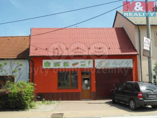 Prodej domu, Spytihněv, foto 1 Reality, Domy na prodej   spěcháto.cz - bazar, inzerce