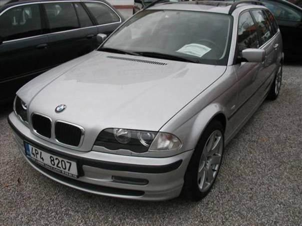 BMW Řada 3 2,9   330 D, foto 1 Auto – moto , Automobily | spěcháto.cz - bazar, inzerce zdarma