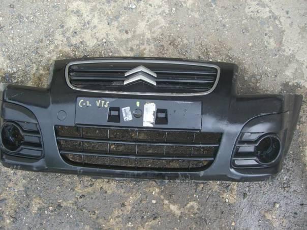 Citroën C2 VOLATVTS, foto 1 Náhradní díly a příslušenství, Ostatní | spěcháto.cz - bazar, inzerce zdarma