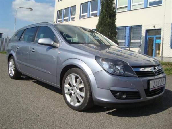 Opel Astra 1,9CDTi Clima,ESP,Alu,TOP Stav, foto 1 Auto – moto , Automobily | spěcháto.cz - bazar, inzerce zdarma