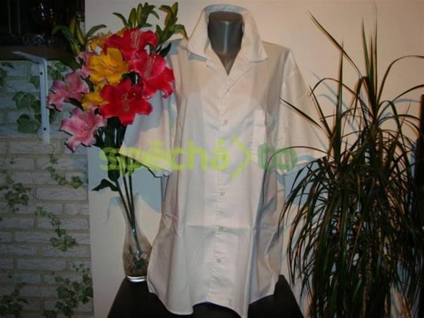 Pěkná pánská košile vel. XL/XXL , foto 1 Pánské oděvy, Trička, košile, polokošile | spěcháto.cz - bazar, inzerce zdarma