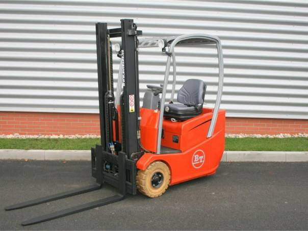 C3E 130 R (PS920), foto 1 Pracovní a zemědělské stroje, Vysokozdvižné vozíky | spěcháto.cz - bazar, inzerce zdarma