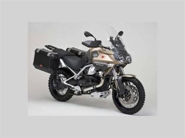 Stelvio NTX/ ABS, foto 1 Auto – moto , Motocykly a čtyřkolky | spěcháto.cz - bazar, inzerce zdarma