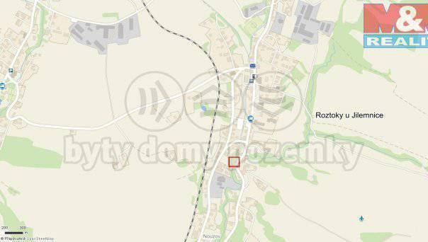 Prodej pozemku, Roztoky u Jilemnice, foto 1 Reality, Pozemky | spěcháto.cz - bazar, inzerce