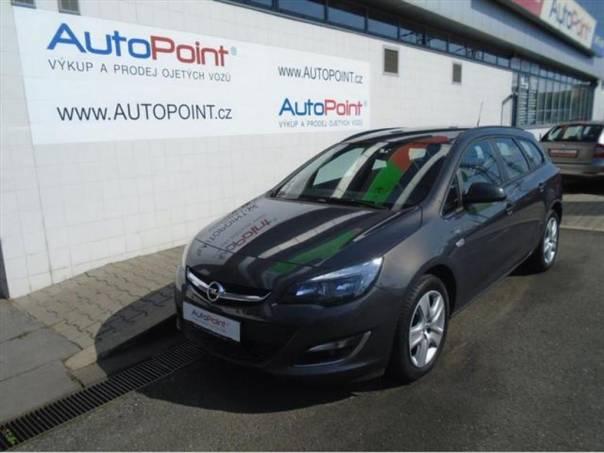 Opel Astra 2,0 CDTi Enjoy 6MT, foto 1 Auto – moto , Automobily | spěcháto.cz - bazar, inzerce zdarma