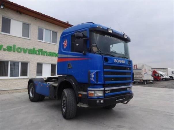 R 420 manual hydraulika 4x4 >vin 766, foto 1 Užitkové a nákladní vozy, Nad 7,5 t | spěcháto.cz - bazar, inzerce zdarma