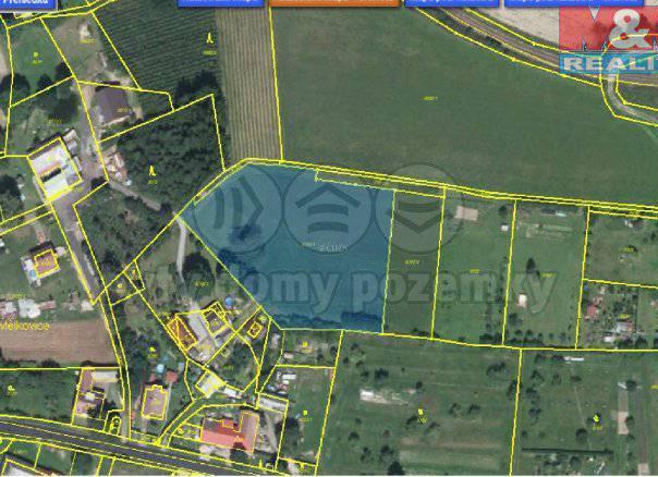 Prodej pozemku, Žďár nad Sázavou, foto 1 Reality, Pozemky | spěcháto.cz - bazar, inzerce
