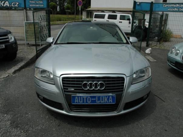 Audi A8 3,0 TDI  BEZ INVESTIC, foto 1 Auto – moto , Automobily | spěcháto.cz - bazar, inzerce zdarma