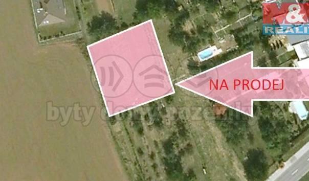 Prodej pozemku, Kroměříž, foto 1 Reality, Pozemky | spěcháto.cz - bazar, inzerce