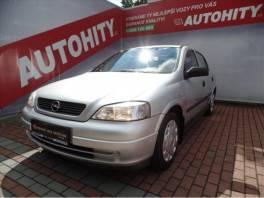Opel Astra 1.4 16V,ČR,1.majitel,serv.knih
