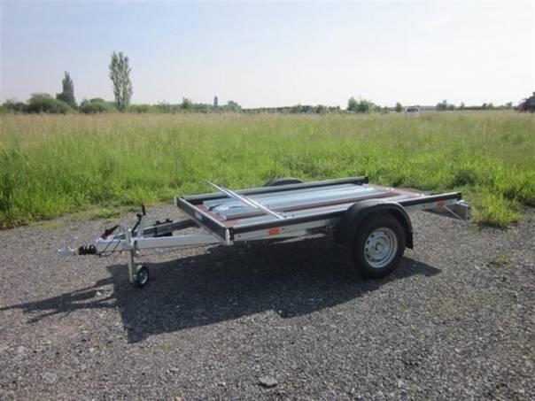 MOTO B1 2 2,52x1,50, foto 1 Užitkové a nákladní vozy, Přívěsy a návěsy | spěcháto.cz - bazar, inzerce zdarma