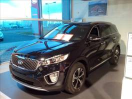 Kia Sorento 2,2 Exclusive  CRDI 4X4 AUT. UM nový model