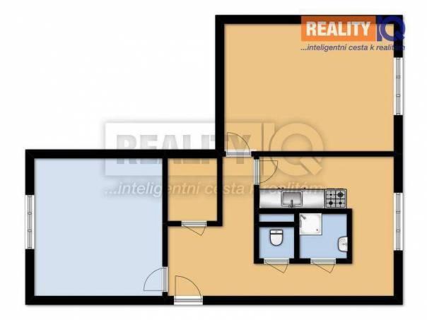 Prodej bytu 2+1, Holýšov, foto 1 Reality, Byty na prodej | spěcháto.cz - bazar, inzerce