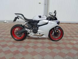Ducati  899 Panigale , Auto – moto , Motocykly a čtyřkolky  | spěcháto.cz - bazar, inzerce zdarma