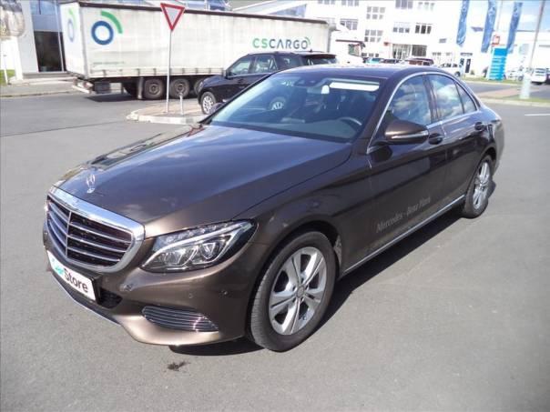 Mercedes-Benz Třída C 2,2 C 220 CDI BlueTec, foto 1 Auto – moto , Automobily | spěcháto.cz - bazar, inzerce zdarma