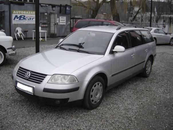 Volkswagen Passat 2.0 Variant TDi 100kW-KLIMA,TEMPOMAT-SLEVA, foto 1 Auto – moto , Automobily | spěcháto.cz - bazar, inzerce zdarma