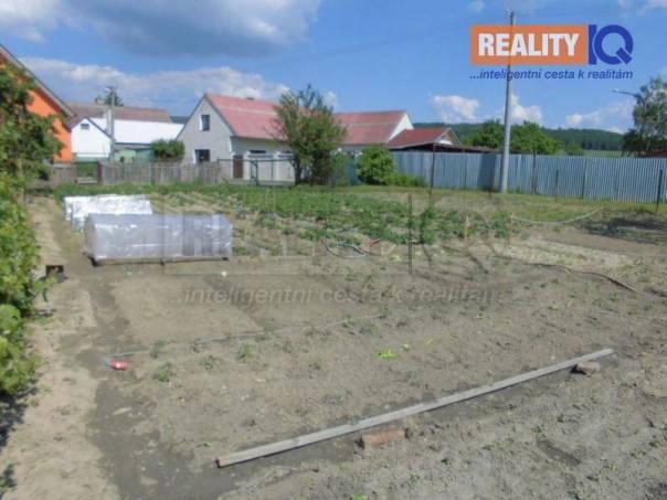 Prodej pozemku, Komárov, foto 1 Reality, Pozemky | spěcháto.cz - bazar, inzerce