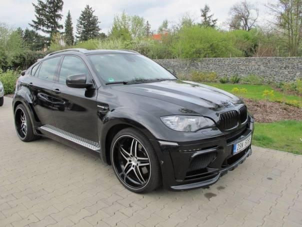BMW X6 xDrive40d Hamann, foto 1 Auto – moto , Automobily | spěcháto.cz - bazar, inzerce zdarma