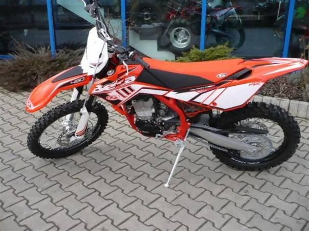 RR 4T 450 CROSS COUNTRY, foto 1 Auto – moto , Motocykly a čtyřkolky | spěcháto.cz - bazar, inzerce zdarma
