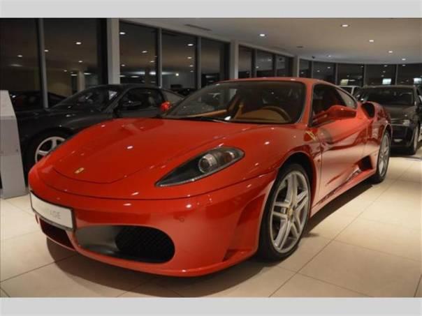 Ferrari F430 4.3 F1, foto 1 Auto – moto , Automobily | spěcháto.cz - bazar, inzerce zdarma