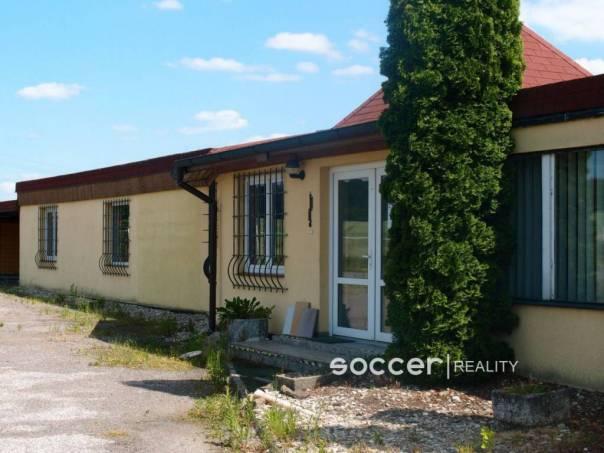 Prodej nebytového prostoru, Ostřetín, foto 1 Reality, Nebytový prostor | spěcháto.cz - bazar, inzerce