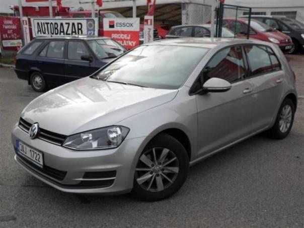 Volkswagen Golf 1,6TDi, foto 1 Auto – moto , Automobily   spěcháto.cz - bazar, inzerce zdarma