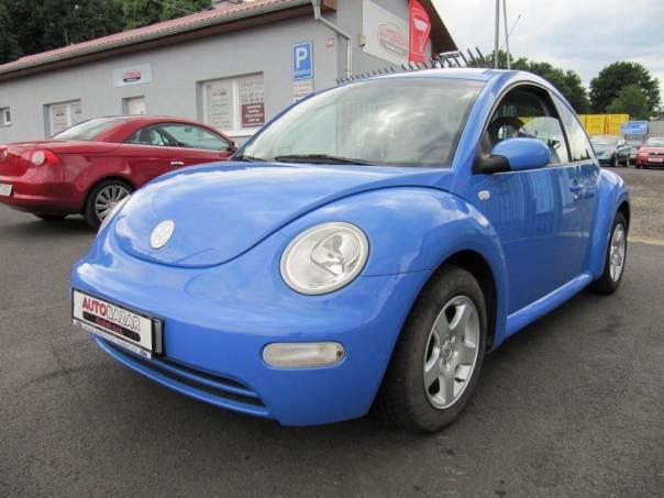 Volkswagen New Beetle 1.4 LPG, foto 1 Auto – moto , Automobily | spěcháto.cz - bazar, inzerce zdarma