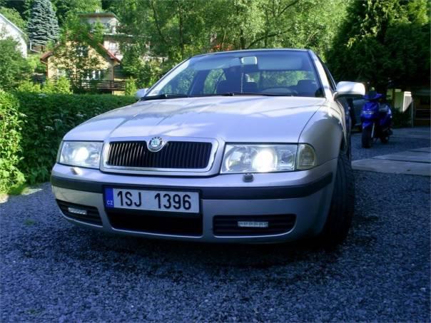 Škoda Octavia 2.0 LPG - 65l., foto 1 Auto – moto , Automobily | spěcháto.cz - bazar, inzerce zdarma