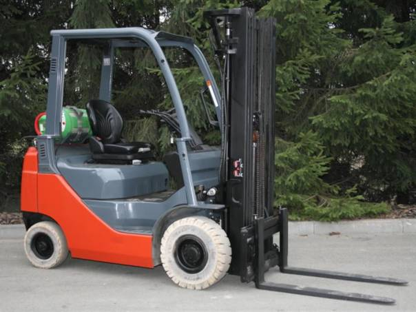 GT 15 (PS1172), foto 1 Pracovní a zemědělské stroje, Vysokozdvižné vozíky | spěcháto.cz - bazar, inzerce zdarma