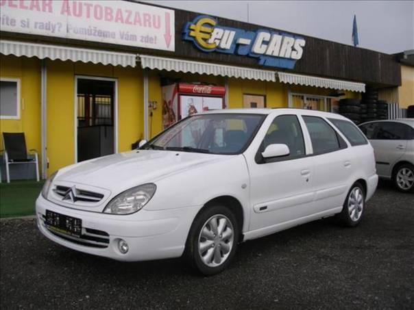 Citroën Xsara 1,4 HDi  DIESEL,KLIMATIZACE, foto 1 Auto – moto , Automobily | spěcháto.cz - bazar, inzerce zdarma
