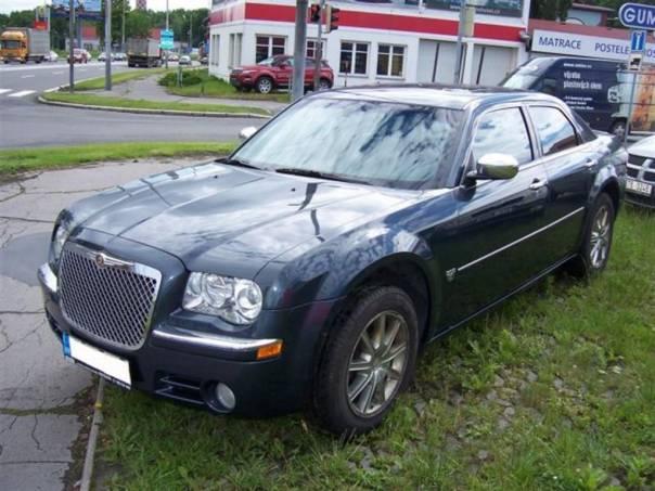 Chrysler 300C 5,7 HEMI, foto 1 Auto – moto , Automobily | spěcháto.cz - bazar, inzerce zdarma