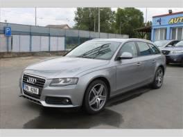 Audi A4 2,0 TDI PO ROZVODECH