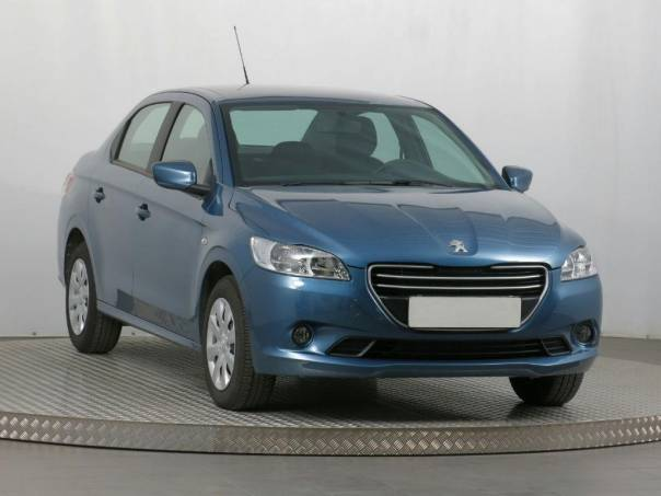 Peugeot  1.6, foto 1 Auto – moto , Automobily | spěcháto.cz - bazar, inzerce zdarma