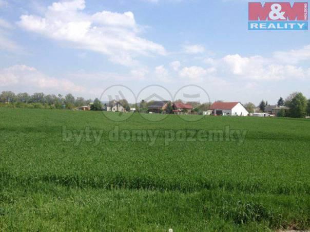 Prodej pozemku, Třebětice, foto 1 Reality, Pozemky | spěcháto.cz - bazar, inzerce