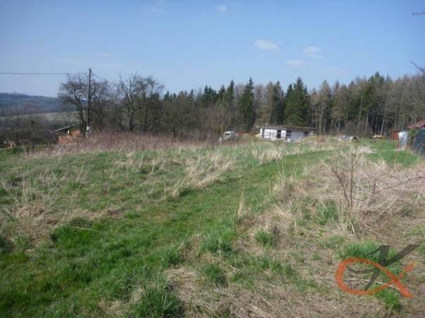 Prodej pozemku, Poličná, foto 1 Reality, Pozemky | spěcháto.cz - bazar, inzerce