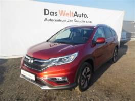 Honda CR-V 1.6 i-DTEC 16V 4x4 Lifestyle + NAVI +ADAS1